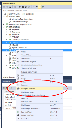 Visual Studio Comparison Tools - Visual Studio Marketplace
